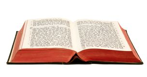bibelhebré Arkivbilder