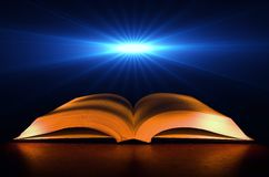Bibeln arkivfoton