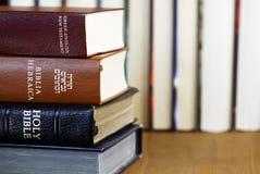 Bibelstudie Lizenzfreie Stockbilder