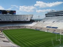 Biber-Stadion an der Penn Landesuniversität Stockfotos
