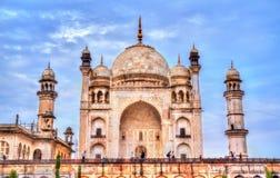 Bibi Ka Maqbara Tomb, also known as Mini Taj Mahal. Aurangabad, India Royalty Free Stock Images