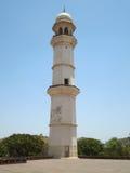 Bibi Ka Maqbara Stock Image