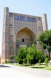 Bibi Khanum Samarkand Photographie stock libre de droits