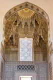 Bibi-Khanym Mausoleum in Samarkand, Uzbekistan Stock Photos