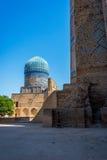 Bibi-Khanym Mosque, Samarkand, Uzbekistan Stock Photography