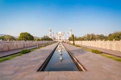 Bibi-qa-Maqbara in Aurangabad Royalty Free Stock Images