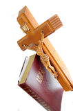 bibile διαγώνιος ιερός Στοκ εικόνα με δικαίωμα ελεύθερης χρήσης