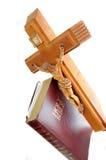 bibile перекрестное святейшее Стоковое Изображение RF