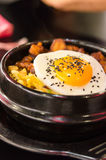 Bibimbap Royalty Free Stock Image