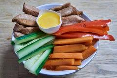 Bibimbap, Koreaans voedsel Stock Foto