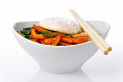 Bibimpap Royalty Free Stock Image