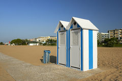 Bibione Royalty Free Stock Images