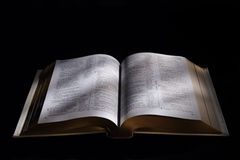 The Bible Stock Images