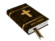 The Bible Stock Image