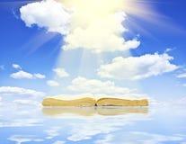 Bible Stock Image