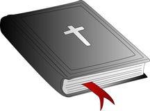 bible Photographie stock libre de droits