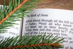 bible Fotos de Stock Royalty Free