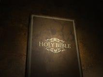 Bible illustration libre de droits