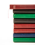 The Bible as the supreme book Royalty Free Stock Images