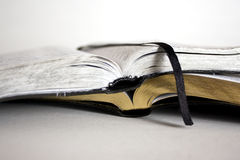 Bible Background Stock Photography