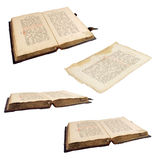 Bible book Royalty Free Stock Image