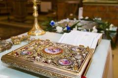Bible Royalty Free Stock Image