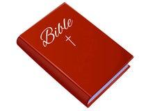 Bible de livre d'icône de vecteur illustration libre de droits