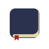 Bible god belief religion icon. Vector graphic Royalty Free Stock Image