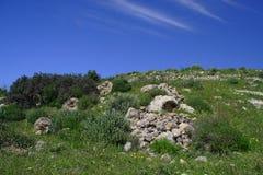 Bible hills Royalty Free Stock Photos