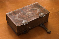 Bible hollandaise rare image stock