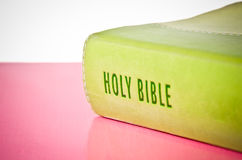 Bible Royalty Free Stock Image
