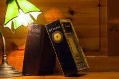 Bible and Koran Royalty Free Stock Photos