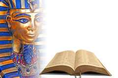 Bible prophecy Egypt Stock Photo