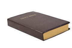 bible sainte Photographie stock