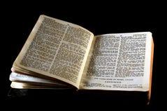 Bible series leviticus Stock Image