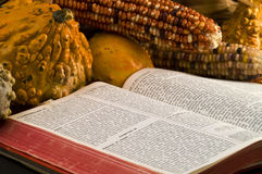 Bible Still life Stock Photo
