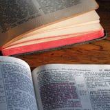 Bible Study royalty free stock image
