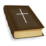 Bible, vector Royalty Free Stock Images