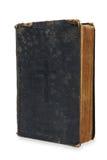 Bible on white Stock Photo