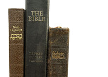 Bibles Image stock