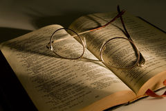 biblia Zdjęcie Royalty Free