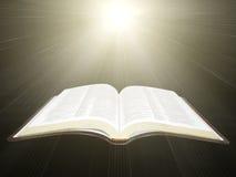 Biblia Foto de archivo