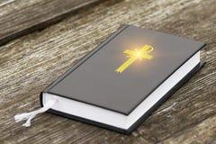 biblia Zdjęcia Royalty Free