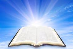 Biblia ilustración del vector