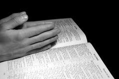 Biblia imágenes de archivo libres de regalías