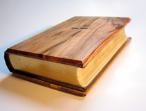 Biblia Foto de archivo libre de regalías