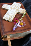 Biblia Imagen de archivo