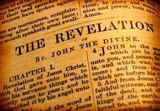 Biblia santa Fotografía de archivo