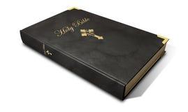 Biblia santa Fotos de archivo