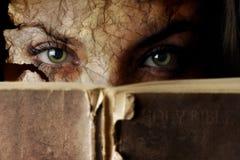 Biblia santa Imagen de archivo libre de regalías